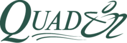 QUAD_Logo_green
