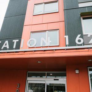 Station 162
